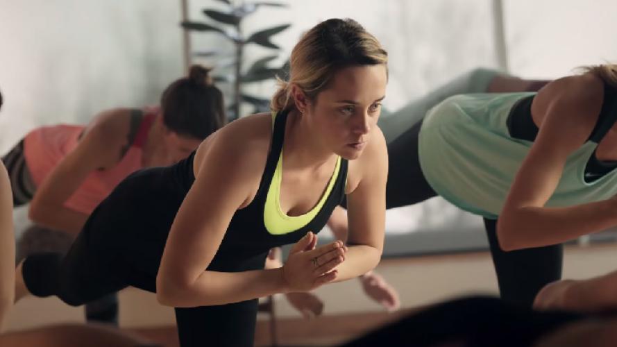 Nike: el viral que nos identifica a todas