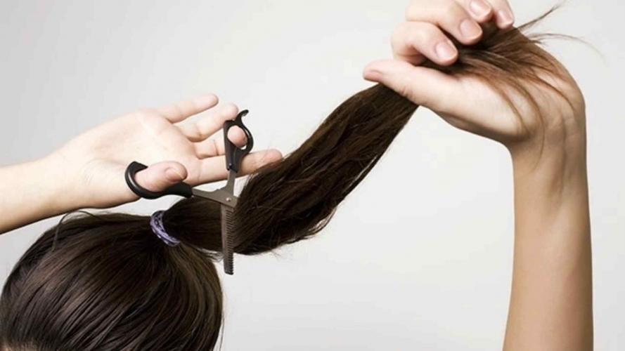 Cada cuánto debemos cortar nuestro pelo para que crezca fuerte
