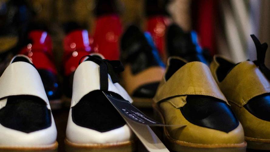 ¡Para aprovechar! Grandes descuentos en zapatos de autor