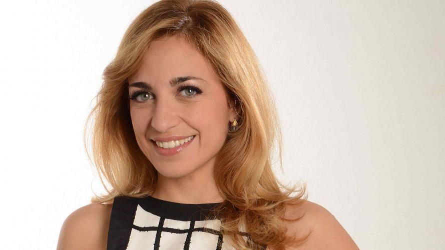 Musa cordobesa: Silvia Pérez Ruiz