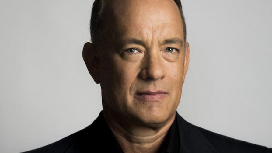 14) Tom Hanks