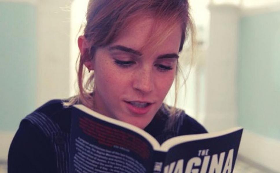 10 libros feministas que tenés que leer, según Emma Watson