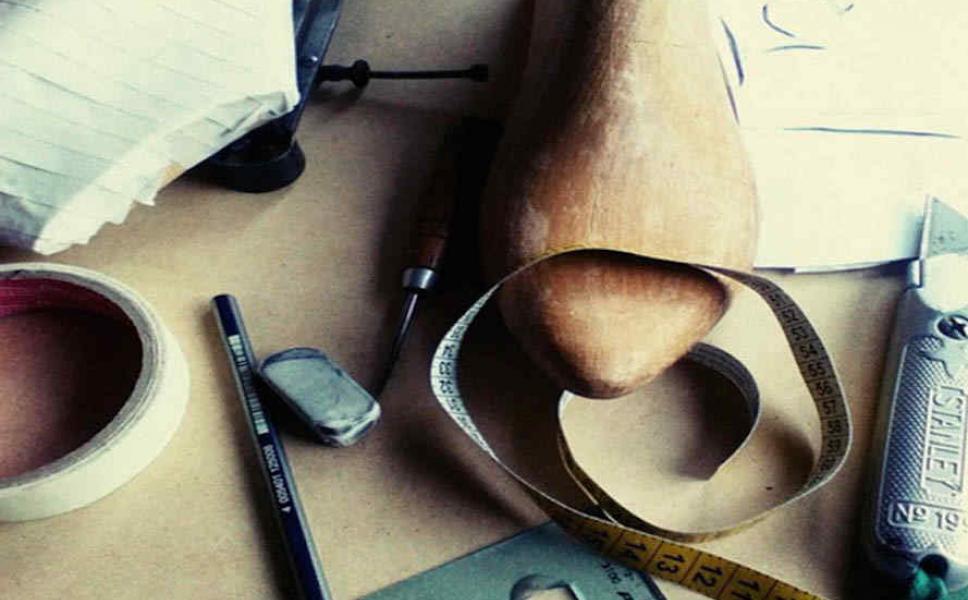 Aprendé a diseñar zapatos y carteras