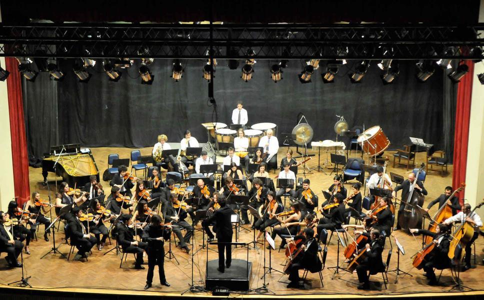 Gratis: este jueves 15, música sinfónica en vivo para disfrutar