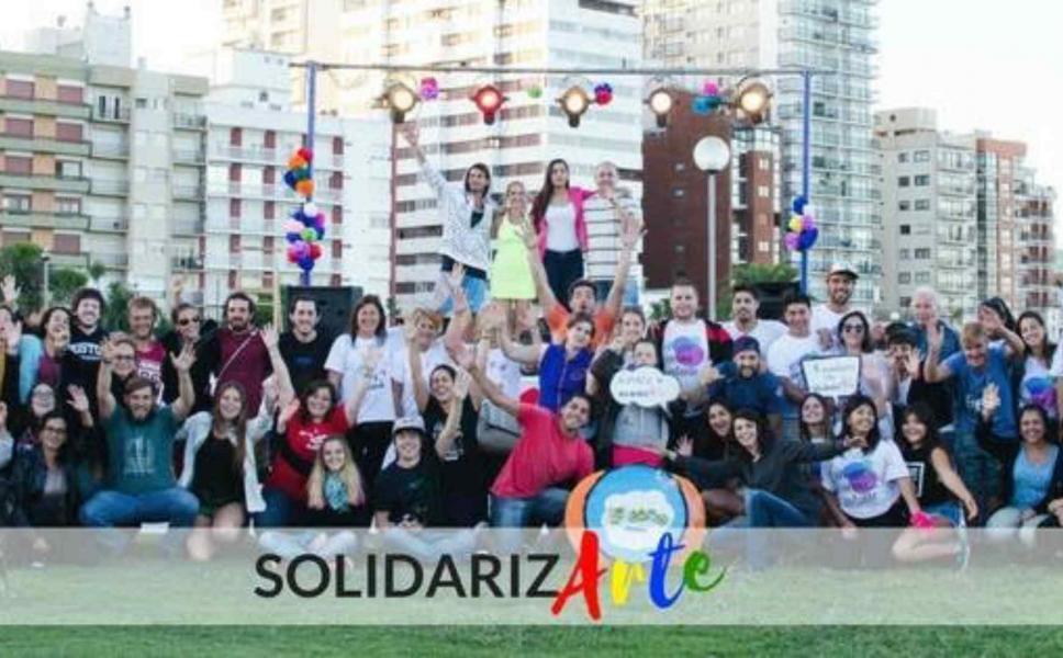 Mar del Plata: se viene el Festival de cultura solidaria