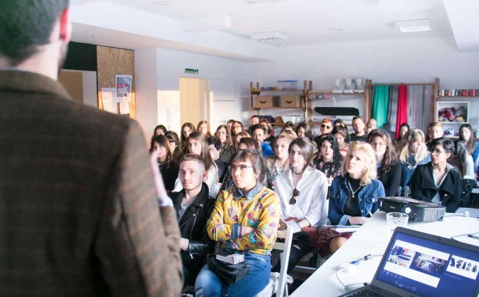 16 actividades gratuitas sobre moda y diseño en Córdoba