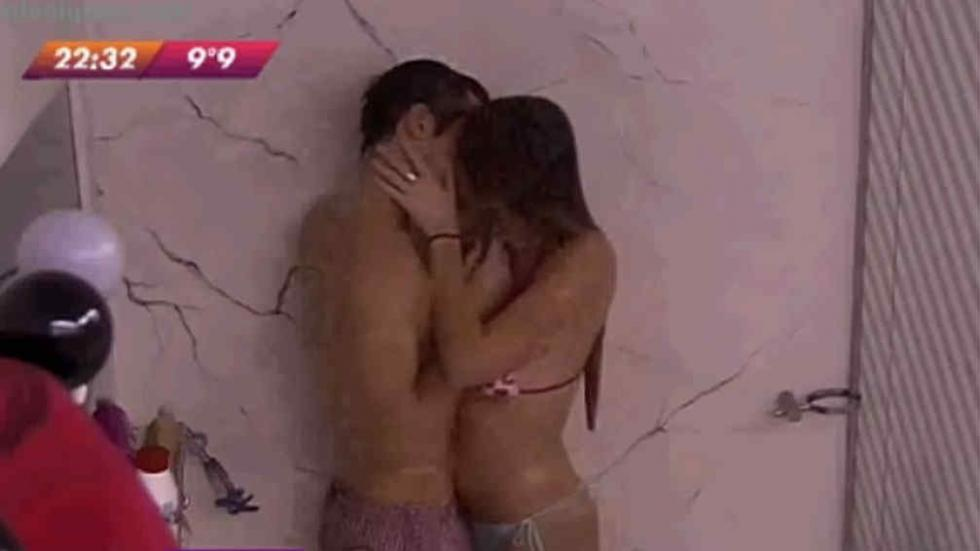 Sexo en la casa de barcelona 10