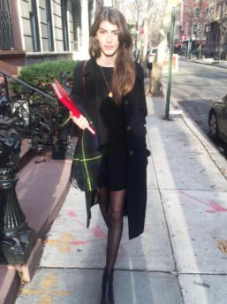 5 lugares de moda en NYC con Dafne Cejas