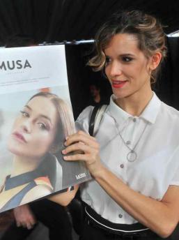 Revista Musa versión impresa