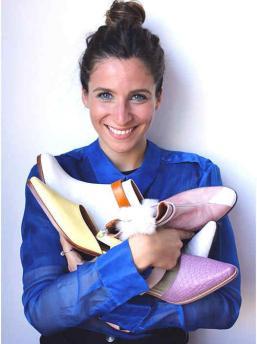 Jessica Kessel: cómo nació esta marca de zapatos para atesorar
