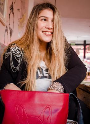 Mujeres con impronta: de eso habla una firma cordobesa de accesorios