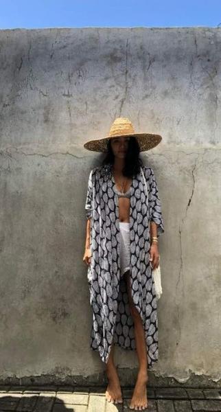 Vibraciones de verano: las prendas que se vienen