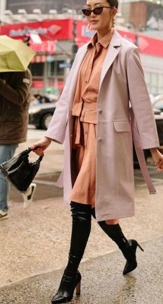 Los tipos de calzado que se imponen este otoño-invierno