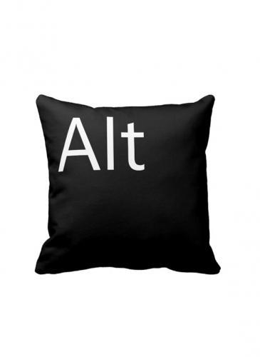 10 almohadones creativos para toda la casa