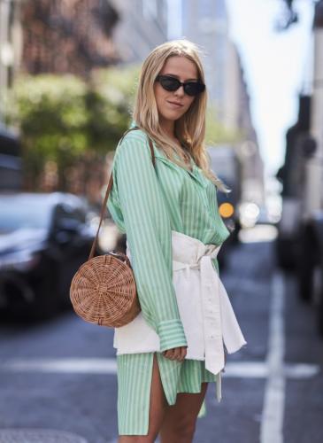 Polémico color se impone esta primavera-verano: ¿lo vas a usar?