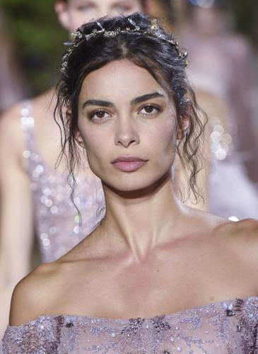 Cinco tendencias de belleza que llegan desde París, para probar esta temporada