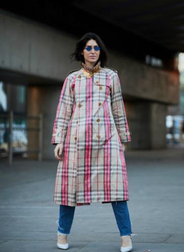 Moda 2018: vuelve un color de zapatos que creíamos olvidado
