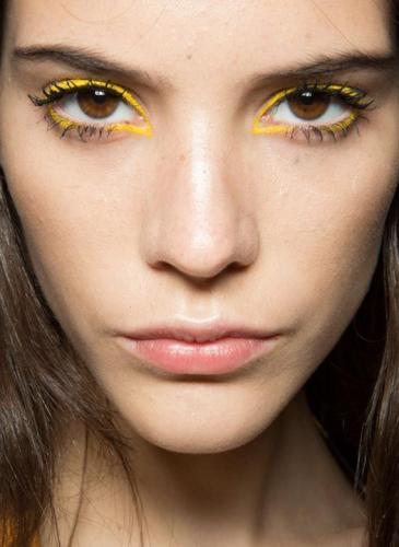 Lo que se viene en maquillaje