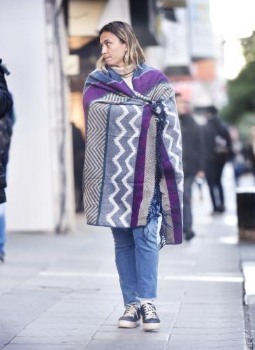 La calle está de moda: el street style otoñal cordobés