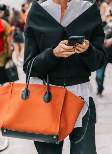 El bolso todoterreno que no deja de estar de moda