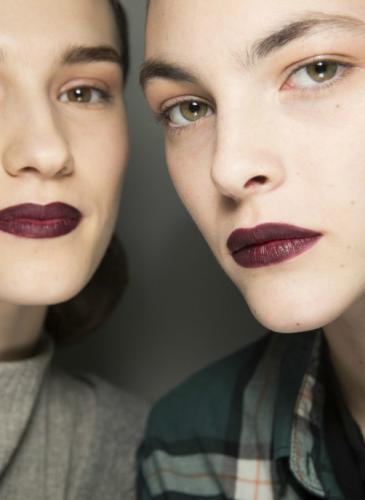El color de labial que usarás esta temporada