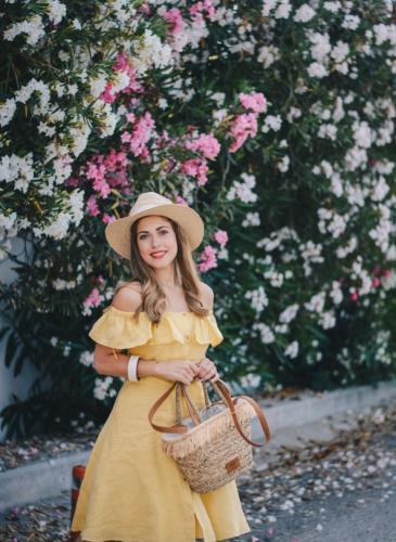 Accesorios de moda: regresa un material que nos recuerda la infancia