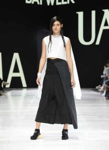 BAFWeek 2018 en fotos: esto pasó en la Semana de la moda de Buenos Aires