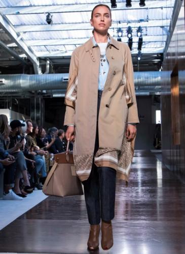 La Semana de la Moda de Londres volvió a sus bases