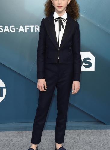 Los 15 mejores looks de los SAG Awards
