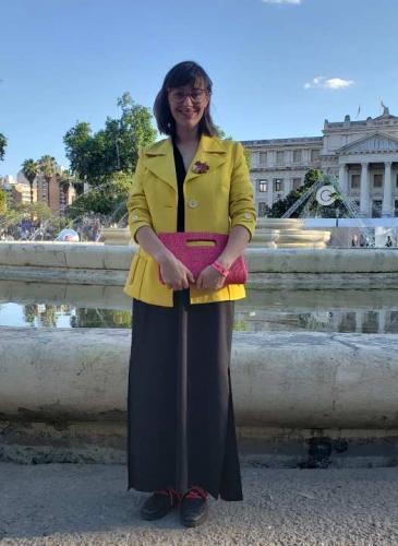 Los mejores looks de las cordobesas en Moda en la Calle