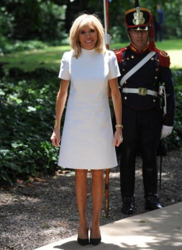 Primeras damas del G20: diversidad, estilos muy marcados y poco protocolo