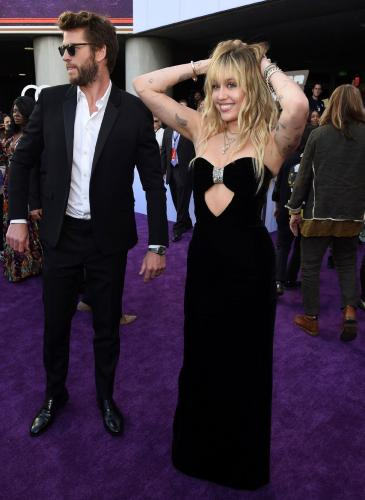 Scarlett Johansson brilló en la alfombra roja de