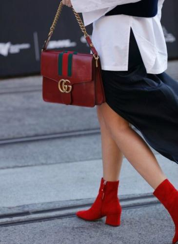 4 accesorios para estar a la moda sin gastar tanto