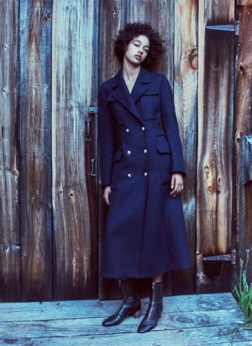 Boho y layering: los estilos de la nueva colección de Zara