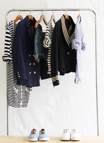 Regresa Perchero: la feria de ropa usada y barata con más onda, ¡mirá!
