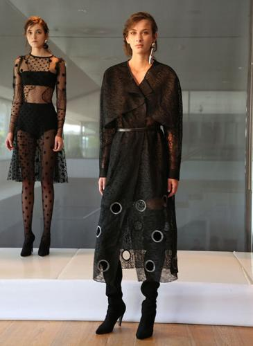 Un sueño: estos son los vestidos que aman Pampita y otras famosas