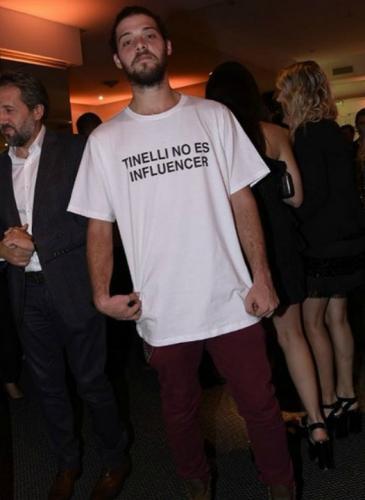 Martín Fierro Digital: así fueron vestidos los más seguidos en las redes
