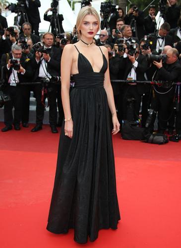 Looks llenos de glamour en el Festival de Cannes 2016