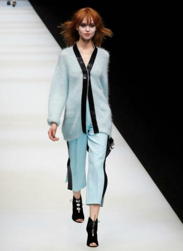 La moda llegó a Milán, ¡Mirá las colecciones!