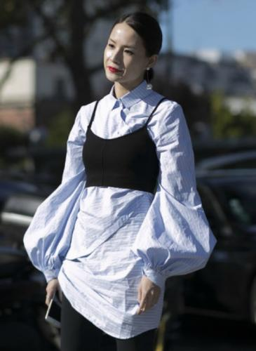 Bralette: la pieza que le da continuidad a la moda lencera