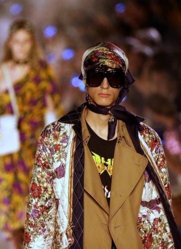 El riesgo que corremos si las marcas argentinas le siguen copiando a Gucci
