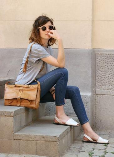 Los modelos de zapato que estarán de moda esta primavera