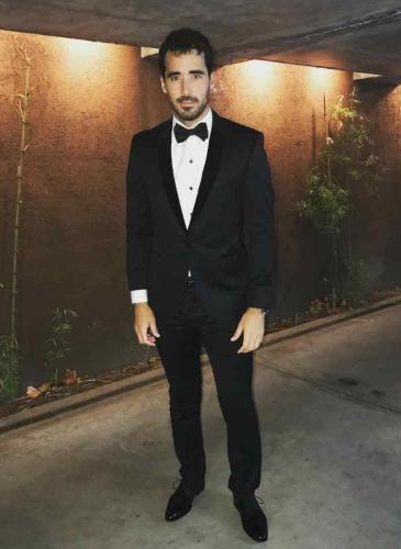 Glamour argentino: así fue la moda en los Martín Fierro 2017