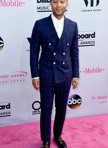 Los looks en los premios de la música: Billboard Music Awards 2017