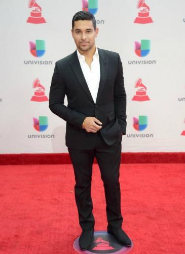 Alfombra roja: la moda en los Latin Grammys 2017
