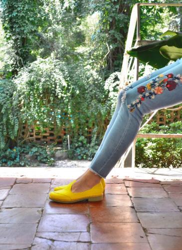 La firma de zapatos que inventó los