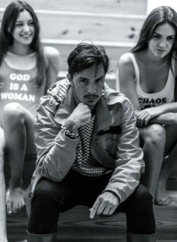 Enterate qué marca argentina eligieron los Illya Kuryaki para su nuevo videoclip