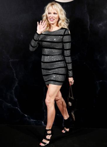Duelo de estilos: ¿Pamela Anderson o Sarah Jessica Parker?