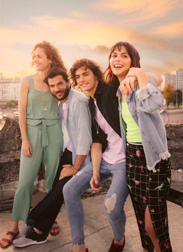 Renner inaugura sus primeras tiendas en Argentina