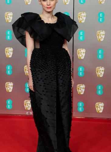 BAFTA 2020: mirá los looks de las estrellas y cuáles fueron sustentables